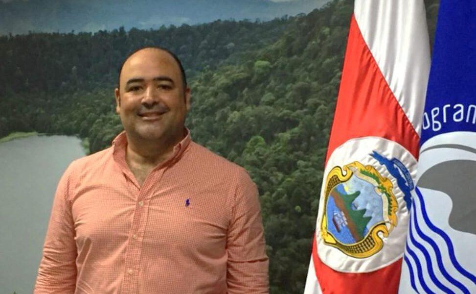 Misión de Costa Rica en Panamá, junio 2018